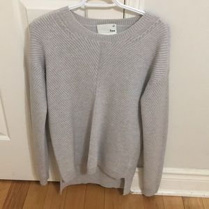 Wilfrid Isabelli sweater (new condition)